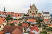 stock photo of nicholas  - Znojmo Czech Republic  - JPG