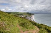 Looking Towards Beesands