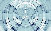 picture of centrifuge  - a detail of a colorful abstract background design - JPG