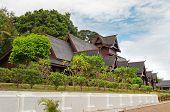 picture of malacca  - Replica of Melaka - JPG