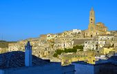 picture of sassy  - View of Matera  - JPG