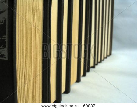Books From Library poster
