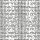 Binary Code Vector Background With Numbers One And Zero. Seamless Patern. Coding Or Hacker Concept,  poster