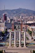 Постер, плакат: Барселона