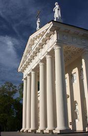 stock photo of stanislaus church  - St - JPG