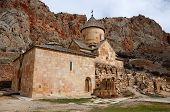 stock photo of armenia  - Church of Surb Karapet  - JPG