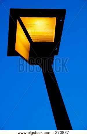 poster of City Light