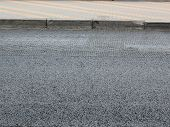 Elements Reinforcement Mesh For Asphalt.