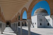 Mausoleum Of Habib Bourguiba - Tunisia, Monastir