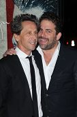 Brian Grazer, Brett Ratner at the AFI Fest 2011 Opening Night Gala Premiere of