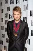 Charles Kelley at the BMI Pop Music Awards, Beverly Wilshire Four Seasons Hotel, Beverly Hills, CA.