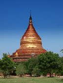 pic of pagan  - Bagan  - JPG