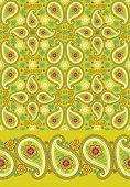 stock photo of motif  - Turkish cucumbers - JPG
