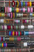 pic of bangles  - Traditional Indian bangles - JPG