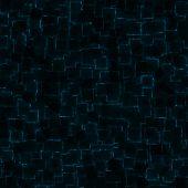 foto of cybernetics  - Abstract cybernetic background  - JPG