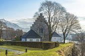 picture of medieval  - Haakon - JPG