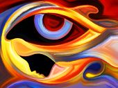picture of hallucinations  - Intuition series - JPG