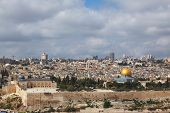 picture of aqsa  - Holy Land - JPG
