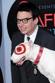 Mike Myers  at AFI Night at the Movies presented by Target. Arclight Theater, Hollywood, CA. 10-01-0