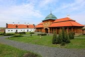 stock photo of bohdan  - National Historic and Architectural Complex  - JPG