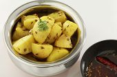 pic of tadka  - Indian Food - JPG