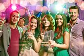 pic of club party  - party - JPG