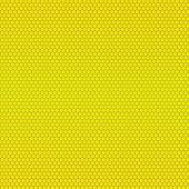 image of beehive  - Abstract geometric yellow pattern with honeycombs beehive - JPG