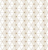 Beautiful Seamless Japanese Pattern Kumiko For Shoji Screen, Great Design For Any Purposes. Japanese poster