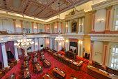 picture of senators  - SACRAMENTO CALIFORNIA  - JPG
