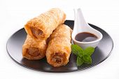 pic of nem  - spring roll - JPG