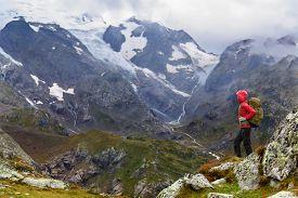 stock photo of stein  - Hiking  - JPG