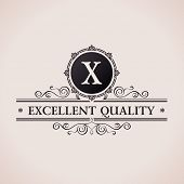 picture of boutique  - Luxury logo - JPG
