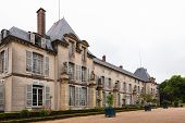 stock photo of chateau  - Chateau de Malmaison  - JPG