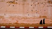 picture of asilah  - Walking in the streets of Asilah - JPG