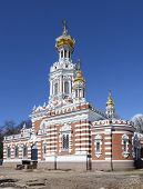 picture of church  - Voskres - JPG