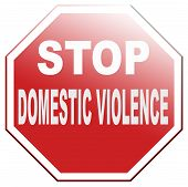foto of abused  - stop domestic violence abuse or aggression before it - JPG