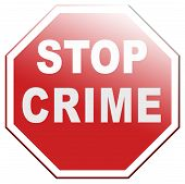picture of stop fighting  - stop crime stopping criminals by police force or neighborhood watch - JPG