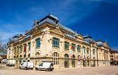 picture of municipal  - Cinema and Municipal theatre of Bourg - JPG