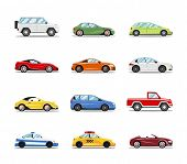Vector Cars poster