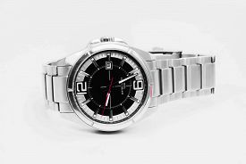 stock photo of chronometer  - alarm - JPG