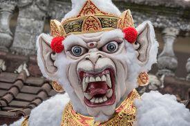 pic of hindu  - Ogoh - JPG