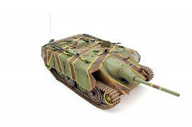 image of panzer  - German tank E - JPG