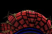 pic of las vegas casino  - las vegas neon - JPG