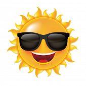 Sun Smile poster
