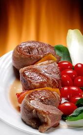 image of gourmet food  - Food - JPG