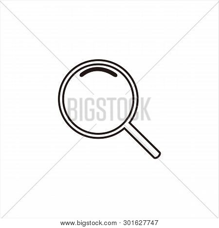 poster of Search Icon, Search Icon Vector, Search Icon Eps10, Search Icon Jpg, Search Icon Design, Search Icon