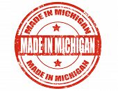 Made In Michigan