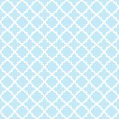 stock photo of rhombus  - Vintage seamless pattern background - JPG
