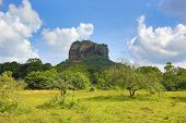 Sigiriya Rock, take it sri Lanka