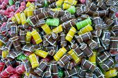 pic of luzon  - Dodol is a sweet toffee - JPG